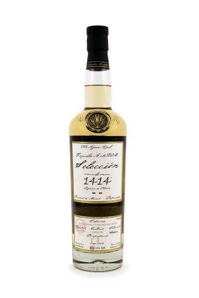 ArteNom 1414 Reposado Tequila