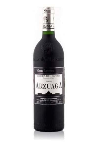 Arzuaga Gran Reserva