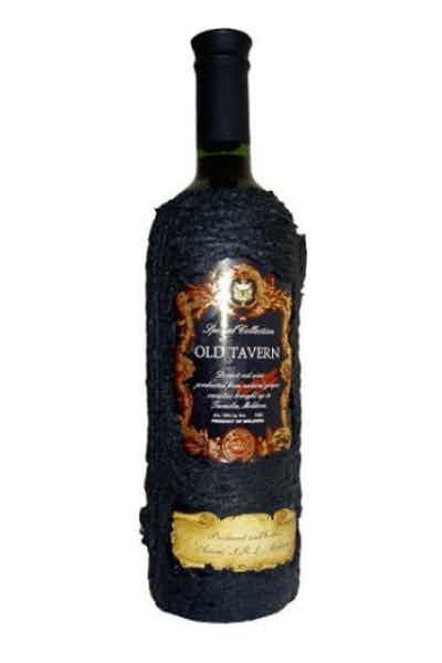 Asconi Old Tavern Red Wine