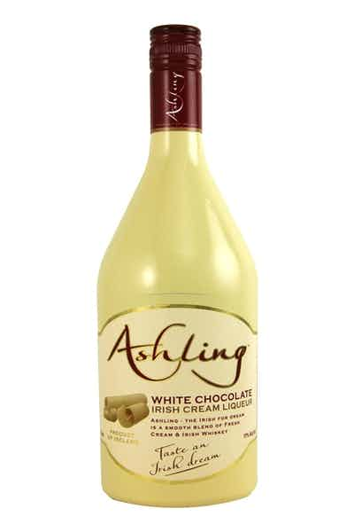 Ashling White Chocolate Cream