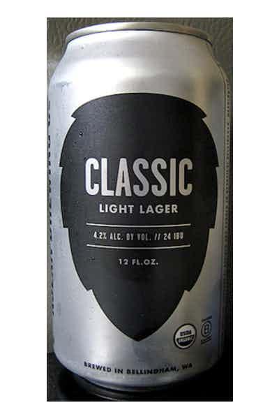 Aslan Classic Light Lager
