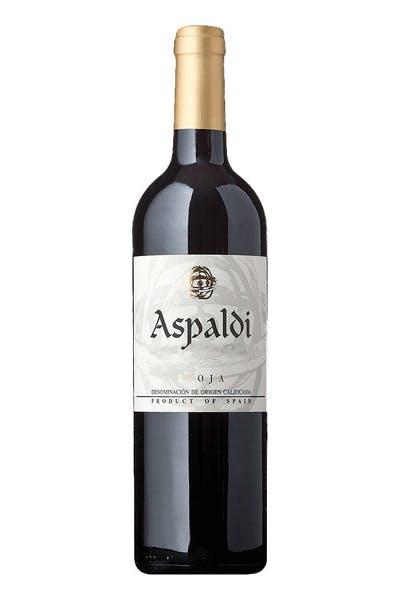 Aspaldi Rioja Reserva