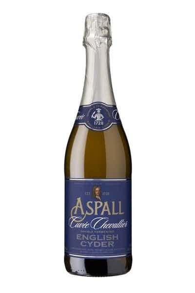 Aspall Cuvee Chevallier Cider