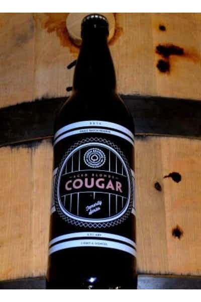 Aspen Brewery Cougar Age Blonde