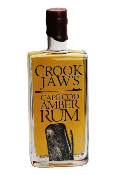 AstraLuna Crook Jaws Amber Rum