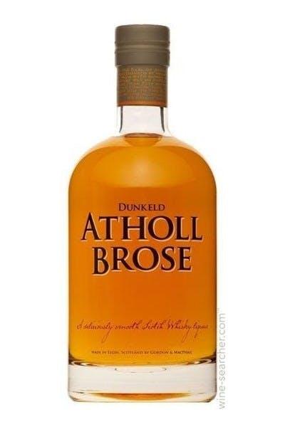 Atholl Brose Liqueur
