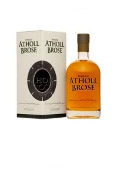 Atholl Brose Scotch Liq