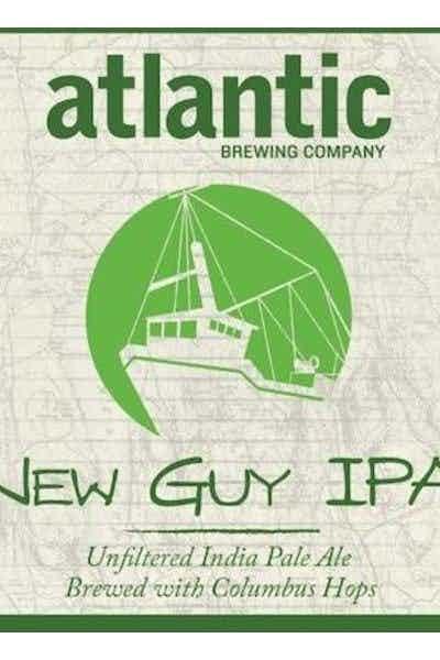 Atlantic Bar Harbor New Guy IPA