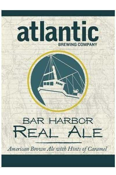 Atlantic Bar Harbor Real Ale