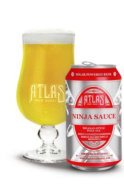 Atlas Ninja Sauce