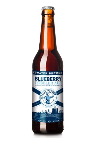 Atwater Blueberry