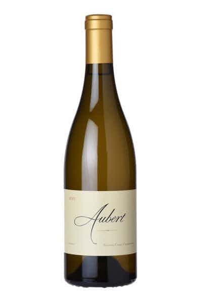 Aubert Lauren Vineyard Chardonnay