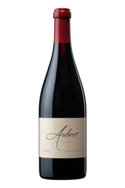 Aubert UV Vineyard Pinot Noir
