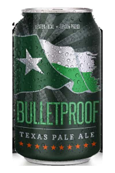 Audacity Bulletproof Pale Ale