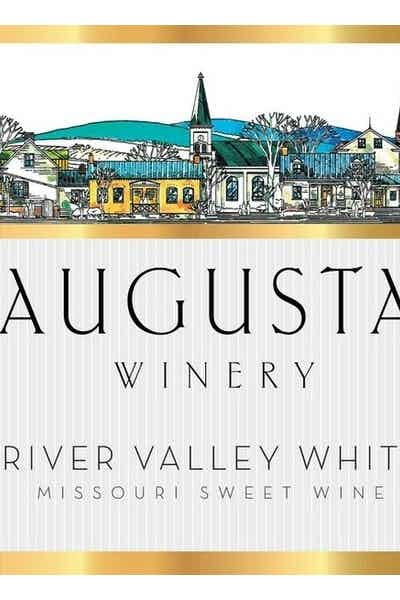 Augusta Winery River Valley White