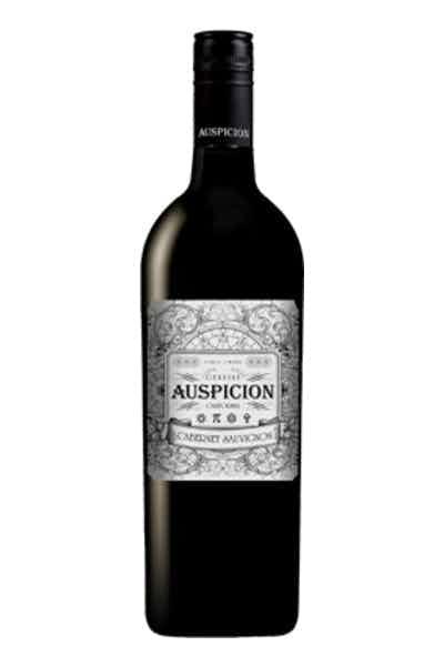 Auspicion Cabernet Sauvignon