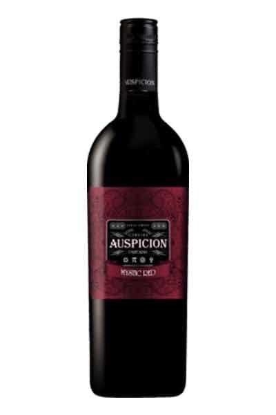 Auspicion Mystic Red