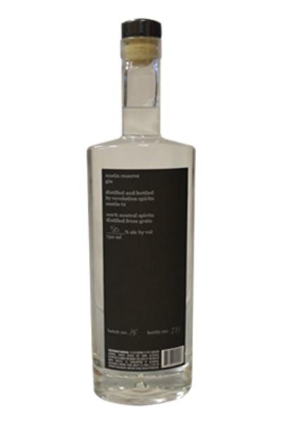 Austin Reserve Gin