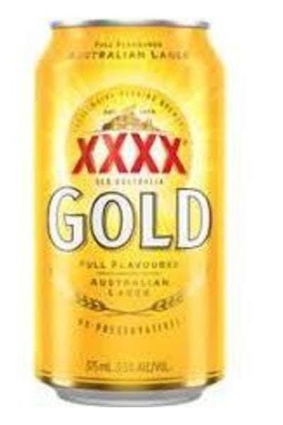 Australian Gold Lager