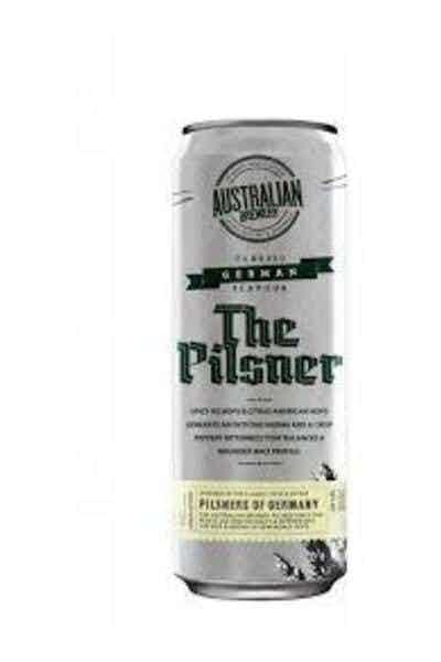 Australian Pilsner