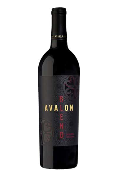 Avalon Red Blend