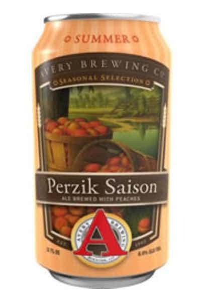 Avery Perzik Saison