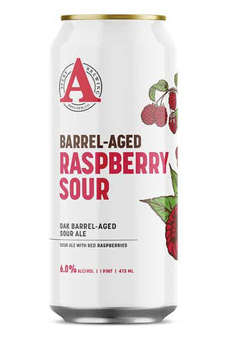 Avery Raspberry Sour