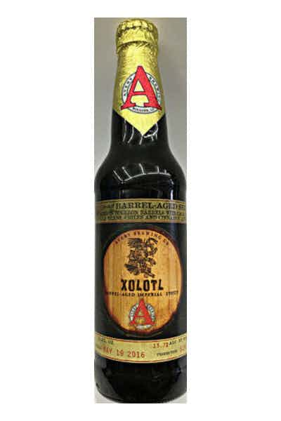 Avery Xolotl Imperial Stout