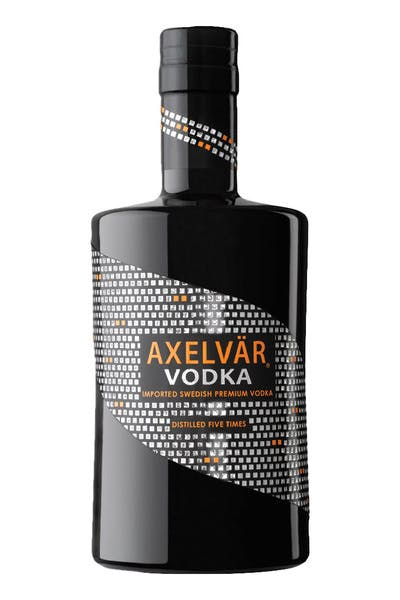Axelvar Vodka