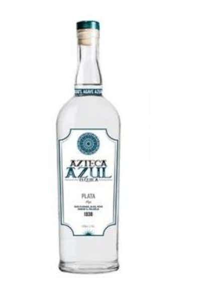 Azteca Azul Plata Tequila