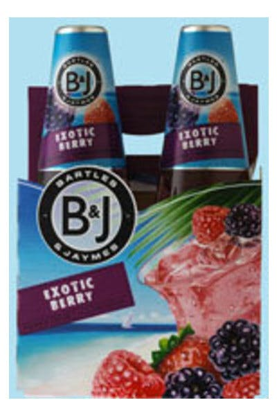 Bartles & Jaymes Exotic Berry