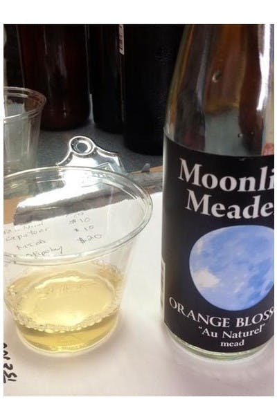B. Nektar Meadery Orange Blossom Mead
