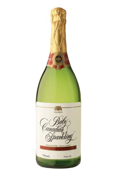 Baby Canadian Sparkling Wine