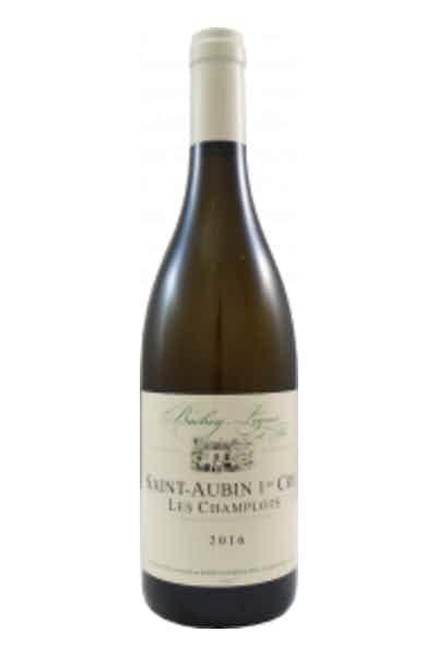 Bachey Legros Saint Aubin 1er Cru Les Champlots