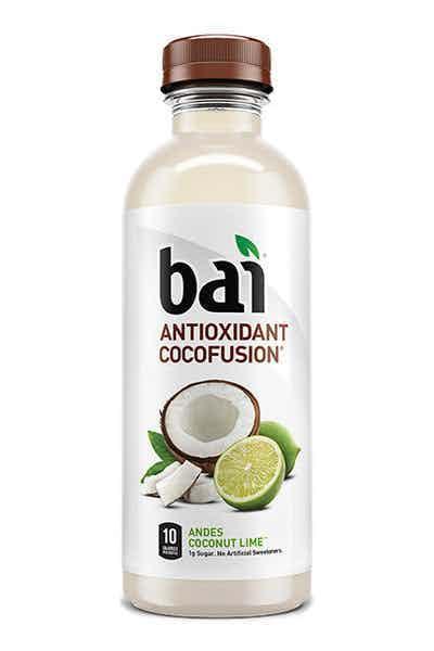 Bai Andes Coco Lime