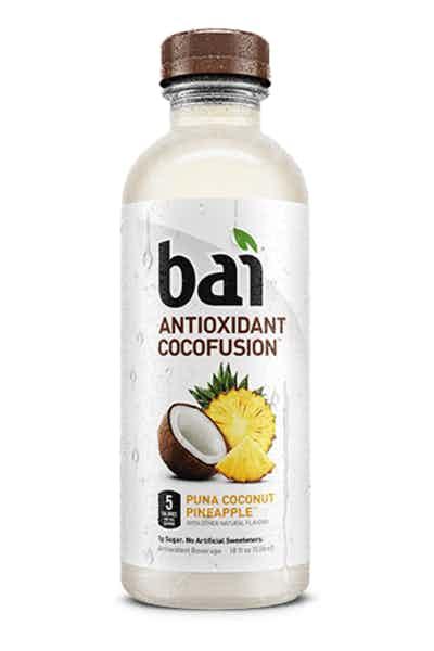 Bai 5 Coconut Pineapple