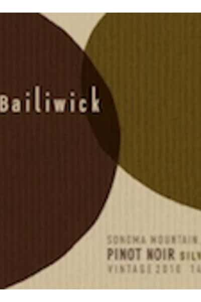 Bailiwick Pinot Noir Silver Pines Vineyard