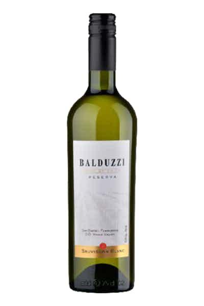 Balduzzi Sauvignon Blanc Reserva