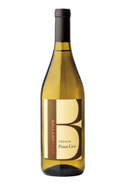 Ballard Road Pinot Gris