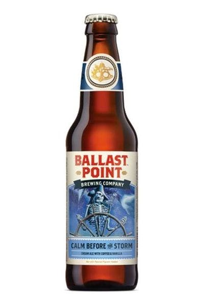 Ballast Point Calm Before the Storm