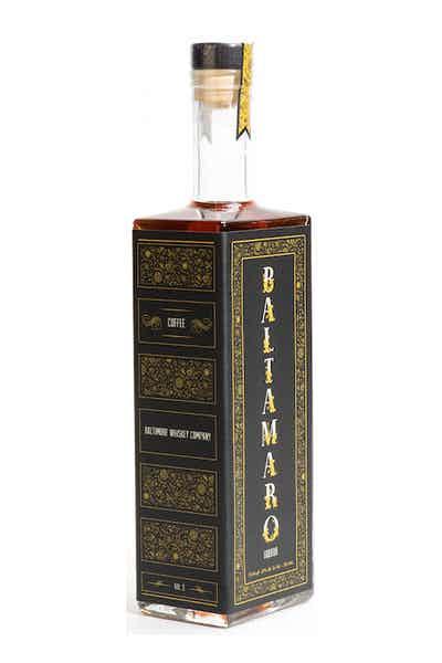 Baltamaro Coffee Amaro