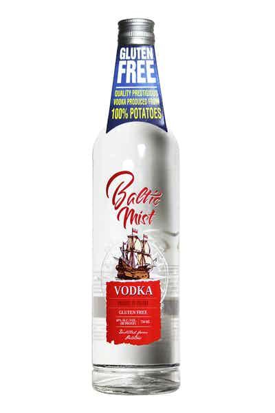 Baltic Mist Potato Vodka
