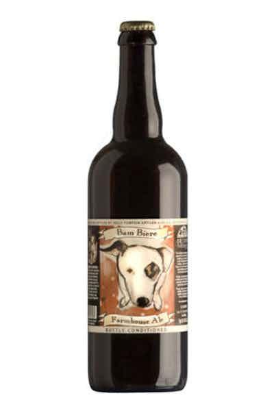 Bam Biere Farmhouse Ale