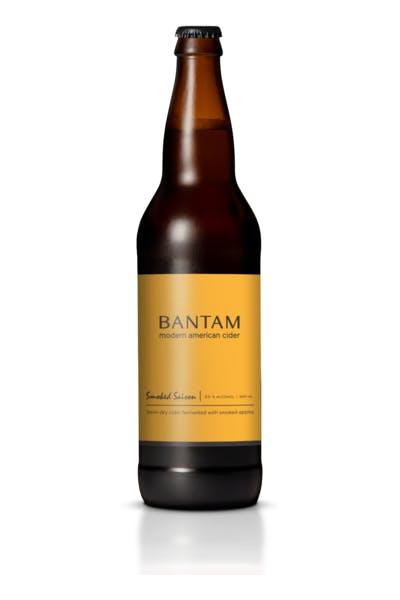 Bantam Smoked Saison