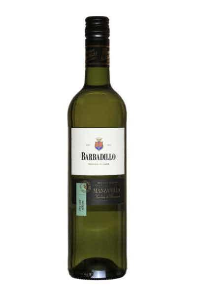 Barbadillo Manzanilla Sherry