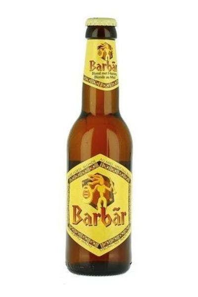 Barbar Belgian Honey Ale