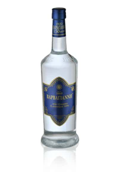 Barbayannis Blue Label Ouzo