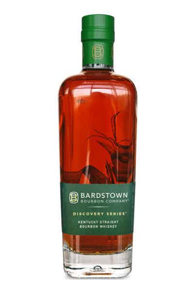 Bardstown Bourbon Company Discovery Series, Kentucky Straight Bourbon Whiskey