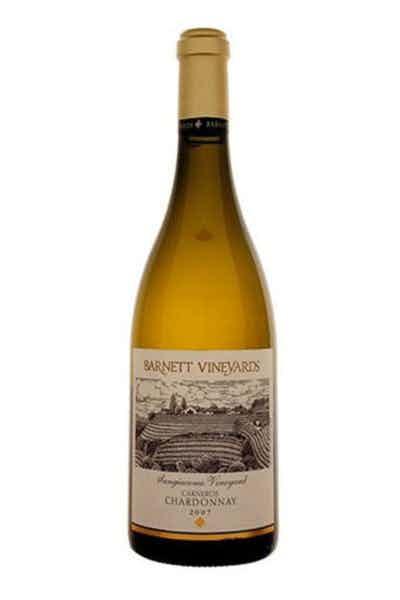 Barnett Sangiacomo Chardonnay