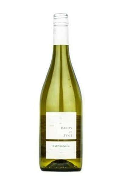 Baron de Poce Sauvignon Blanc